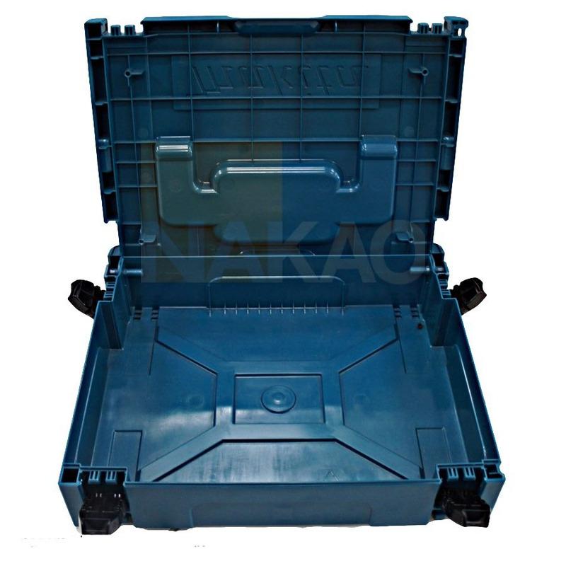 Maleta Modular Mak-Pac Tipo 1 - 821549-5 - Makita
