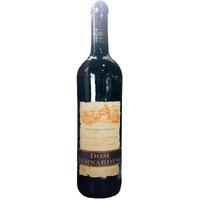 Vinho Fino Trivarietal Cabernet/Merlot/Tannat Dom Bernardino 750ml - Bella Aurora