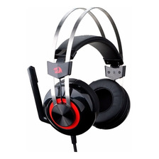 Auriculares Gamer Redragon Talos H601 7.1 Microfono Pc