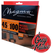 Encordado Magma Electric Bass Be160n Medium Light 045-100