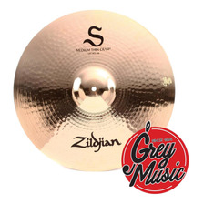 Platillo Zildjian S18mtcs Medium Thin Crash 18
