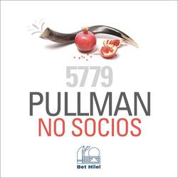 Pullman No Socios