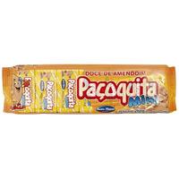 Pacoquita Mini - Pacote com 14Un. de 15g - Santa Helena