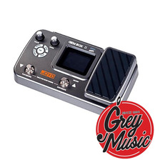 Pedalera Joyo Multiefectos C/ Pedal Y Looper Gembox Ii