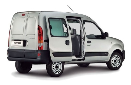 Eco Cuero van Universal Fundas Para Renault Kangoo 1 1