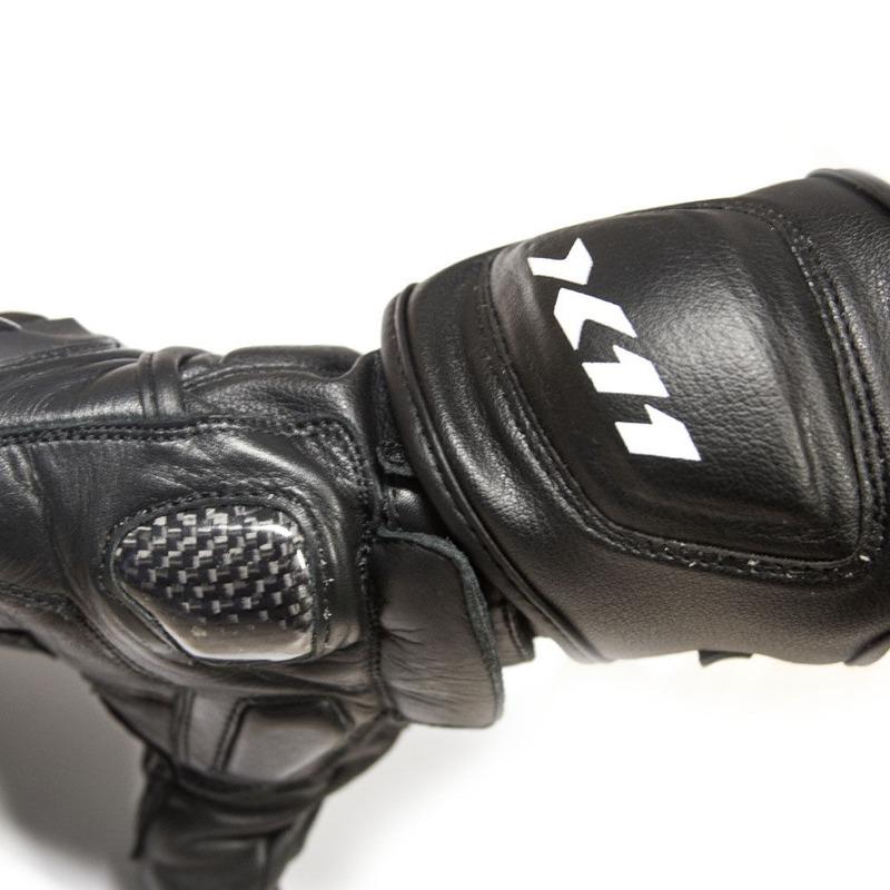Luva X11 Epic Full Leather
