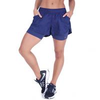 Short Summer soul Fitness Azul Marinho