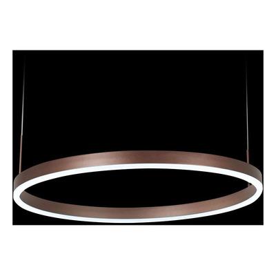 Colgante Ciro Redondo Led 100w Moderno Deco Luz Desing