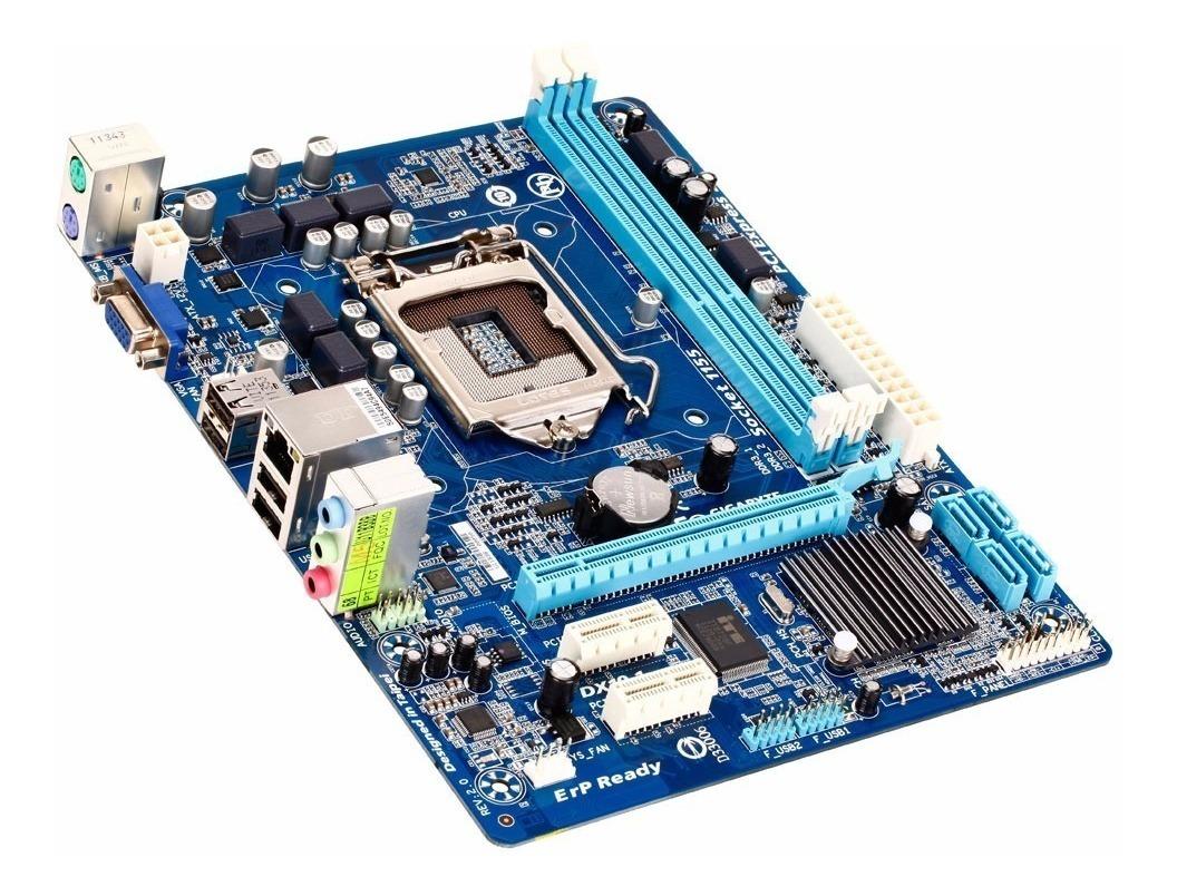 Cpu Intel I3 1155 4gb Ram Hd 320gb Garantia
