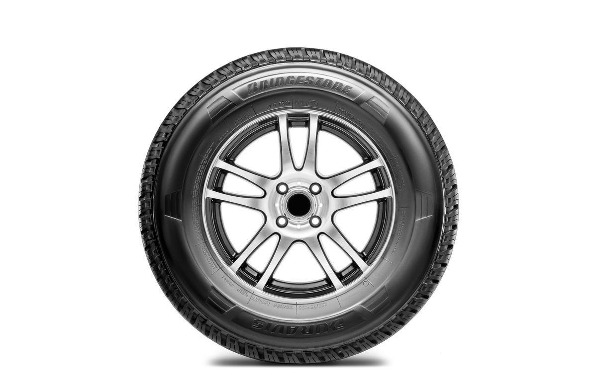 KIT X 2 Neumáticos 195/75R16 DURAVIS 630 BRIDGESTONE
