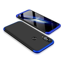 Funda 360º Luxury Huawei P20 Lite Pro Rig 3 En 1 + Glass 3d