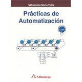 Practicas De Automatización. Soria Tello