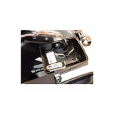 Porta Objeto Mala Lateral Harley Touring Ts114hd-l Top Shelf
