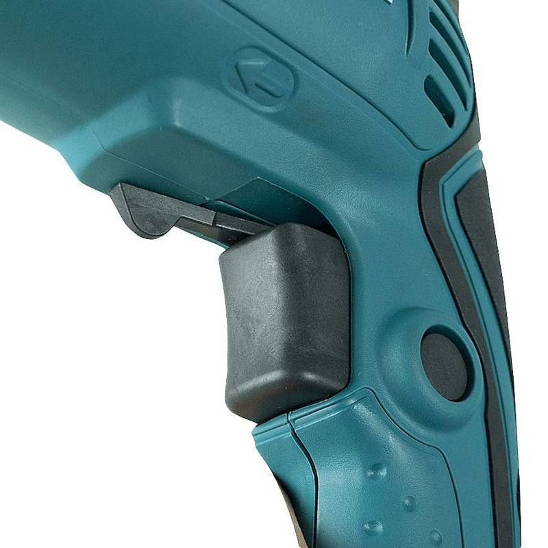 "Kit Furadeira de Impacto 1/2""HP1630+Kit de Brocas CT Concreto 5Pçs D03894-Makita"