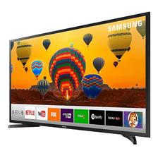 Smart Tv Led 32 Pulgadas Hd Samsung Un32j4290 Hdmi Usb Wifi Gtia Oficial