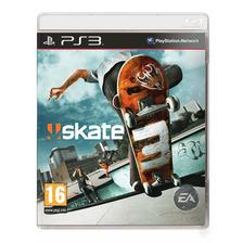 Skate 3 Ps3 Fisico Sellado Nuevo Original