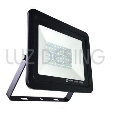 Pack X 4 Reflector Led 50w Interior Exterior Luz Desing