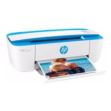 Impresora Hp Multifuncion 3775 Deskjet Ink Wifi Mini Oficio