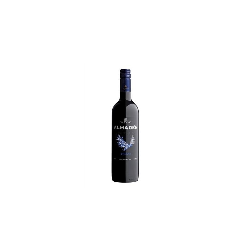 Vinho Fino Shiraz Almadén 720ml - Miolo