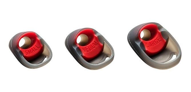Auriculares In Ear Hyperx Cloud Earbuds 3.5mm Celular Switch