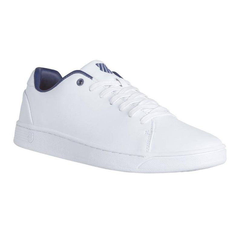 Sneakers Kswiss Blanco Liso K0F285