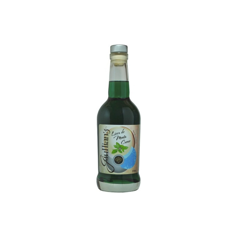 Licor de Menta Creme 370ml - Giullian's
