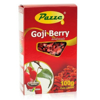 Goji Berry (Desidratada) - 100g - Pazze