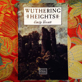 Emily Brontë. WUTHERING HEIGHTS.
