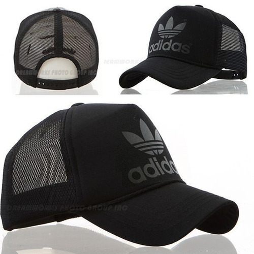 gorra regulable adidas