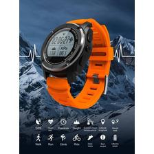 Reloj Gps Smart Sport Watch S928 Outdoor Profesional + Cuota