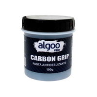PASTA ANTIDESLIZANTE CARBON GRIP ALGOO - 100GR