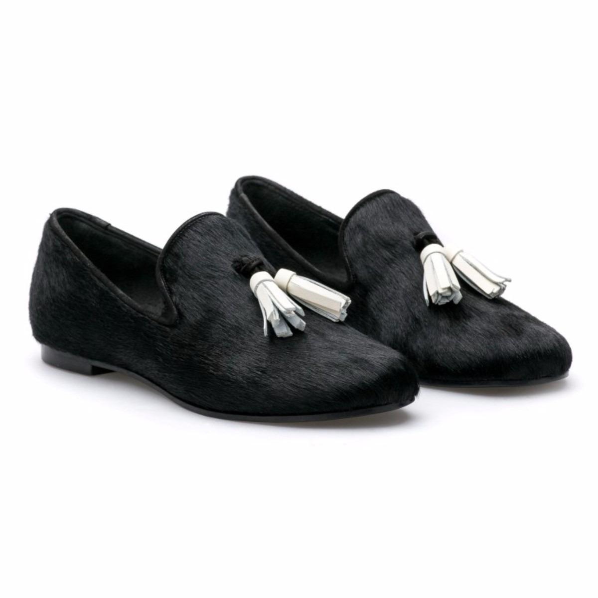 Loafer Emma Negro / SALE 55% OFF