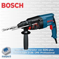 Martillo perforador con SDS-plus Bosc...