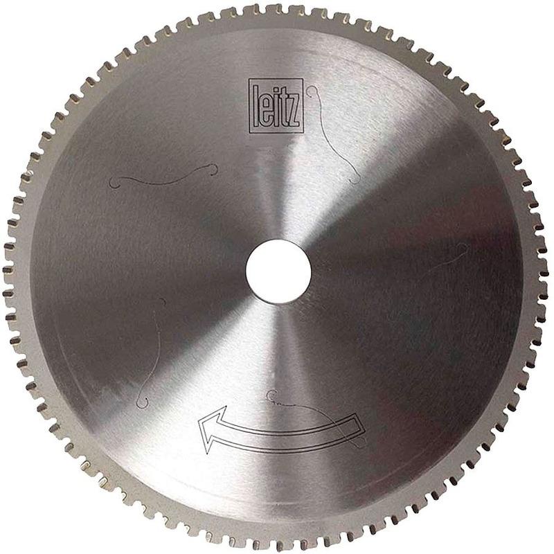 """Disco de Serra Circular (SP6000) 6"""" 42 Dentes para MDF Revestido 38 - 762014009 - Leitz"""