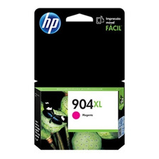 Cartucho Hp Original  904 Xl Magenta 6970 T6m08al
