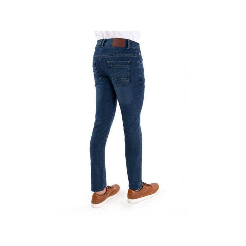 Pantalón mezclilla 014550