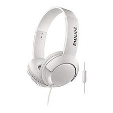 Auriculares Vincha Philips Con Micrófono Shl3075