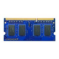MEMORIA 4GB DDR4 2133MHZ SODIMM T7B76AA HP