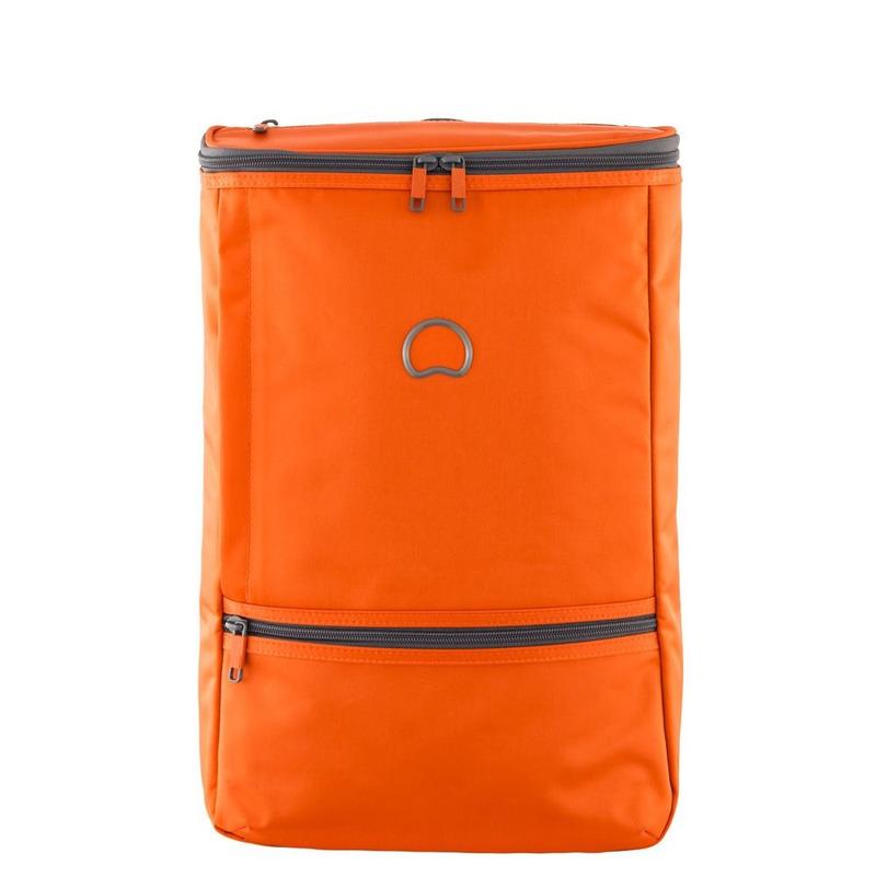Mochila Unico Gde Orange Miromesnil