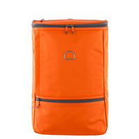 Mochila Unico Gde Orange Miromesnil