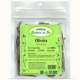 Cha de Oliveira - Kit 2 x 30g - Essencia do Ser