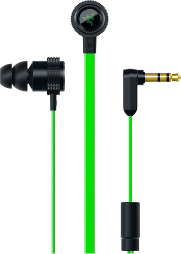 Auriculares Razer Hammerhead V2 In-ear Gamer