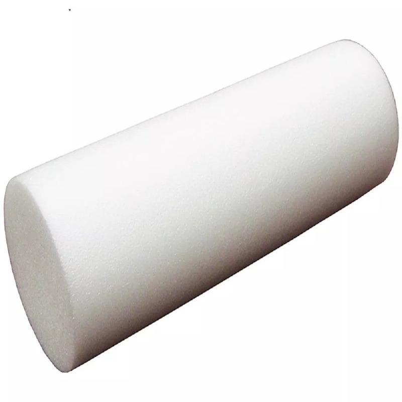 Rolo de espuma enxoval  decorativa D.23 60 x 12 cm