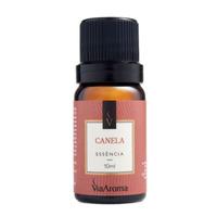 Essencia de Canela 10ml - Via Aroma