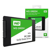 Disco Solido Ssd 1tb Wd Western Digital Green Sata3 6gb/s