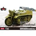 Sd.Kfz.2 Kettenkrad - SWS 1/32