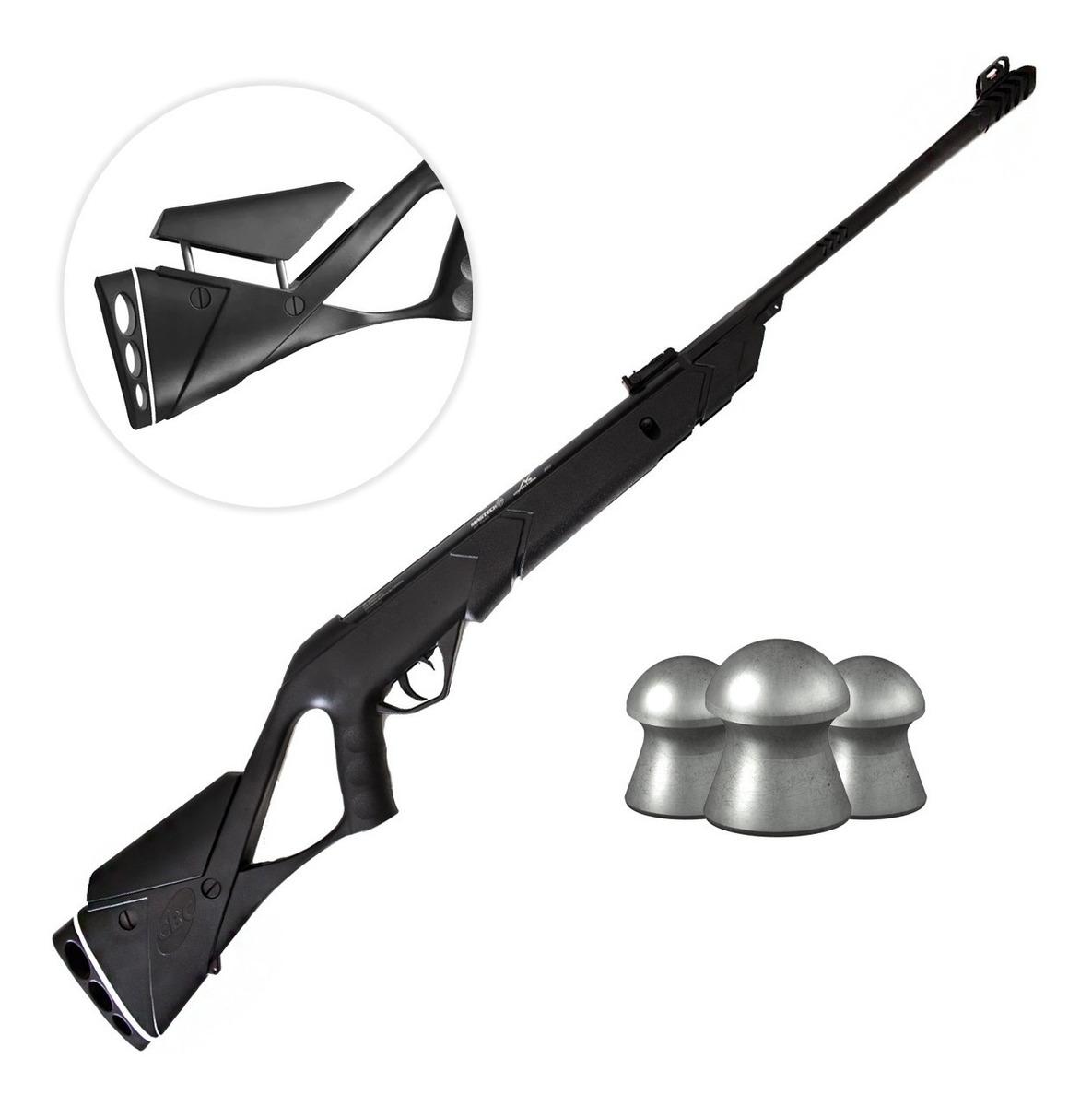 Rifle Nitro Magtech N2 Adventure 800 Fps 5 5 Aire Comprimido