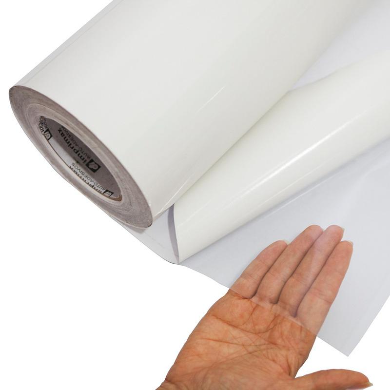 Vinil adesivo dupla-face Larg. 1,40 m