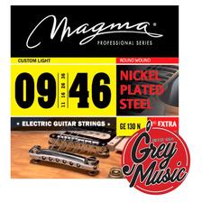 Encordado Magma De Guitarra Eléctrica 09-46 Ge130n