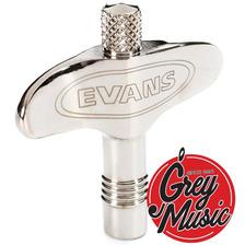 Evans Magnetic Head Key (dadk) - Grey Music -